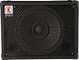 Eden EX115 EX Series Cabinet with 300-Watts 4-Ohms Speaker