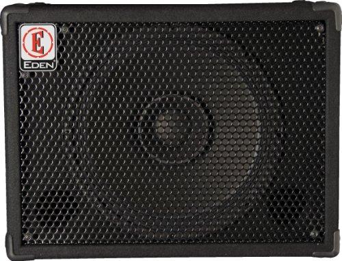 Eden EX115 EX Series Cabinet with 300-Watts 4-Ohms Speaker by Eden Electronics
