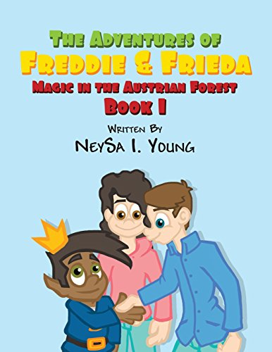 The Adventures of Freddie and Frieda: