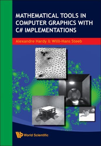 Mathematical Tools in Computer Graphics with C# Implementations by Hardy Alexandre & Steeb Willi-Hans (2008-03-04)