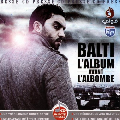 album journal balti gratuit