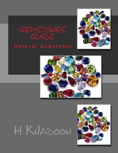 Gemstones Guide: Natural Gemstones