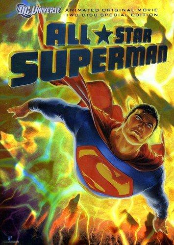 Dcu All-Star Superman [Reino Unido] [DVD]: Amazon.es: Cine y ...