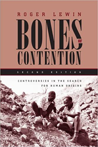 Book Bones of Contention: Controversies in the Search for Human Origins