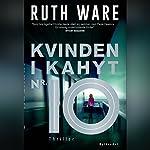 Kvinden i kahyt nr. 10 | Ruth Ware