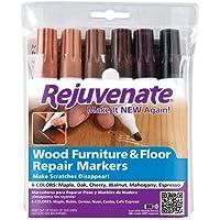 Rejuvenate Wood Furniture & Floor Repair Markers Make...