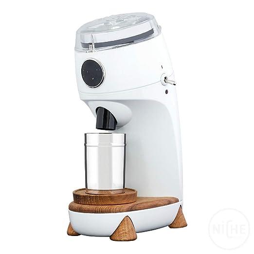 Cafetera Zero Residual Powder Cono Electric Grinder Cafetera ...