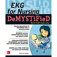 EKG's for Nursing Demystified