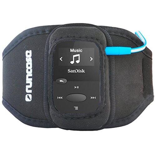 Image of Runcase Armband for Sandisk Sansa Clip+, Clip Sport & Clip Jam