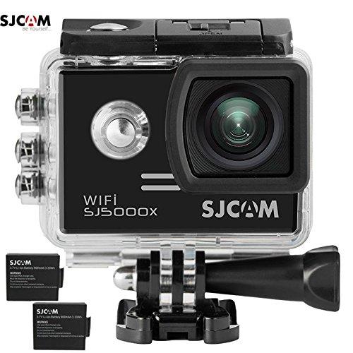 SJCAM SJ5000X 2K30fps NTK96660 Waterproof product image