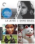 La Jet�e / Sans Soleil (Criterion)  /...