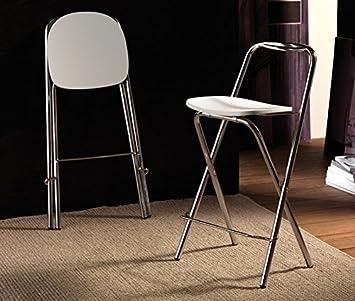 votre specialiste 73 tabouret pliant 65 cm plan de travail tabouret lot de cuisine chaise haute - Chaise Haute Plan De Travail