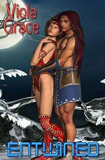 Burning Ceres (Erotic BDSM romance)