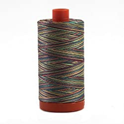 Aurifil Quilting Thread 50wt Marrekesh