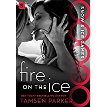 Fire on the Ice: Snow & Ice Games