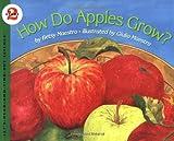 How Do Apples Grow?, Betsy Maestro, 0064451178