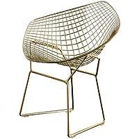 Acme Furniture ACME Rianne Gold Chair