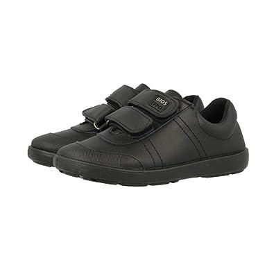Gioseppo 26794, Zapatillas para Niños, Negro (Black), 33 EU: Amazon.es: Zapatos y complementos