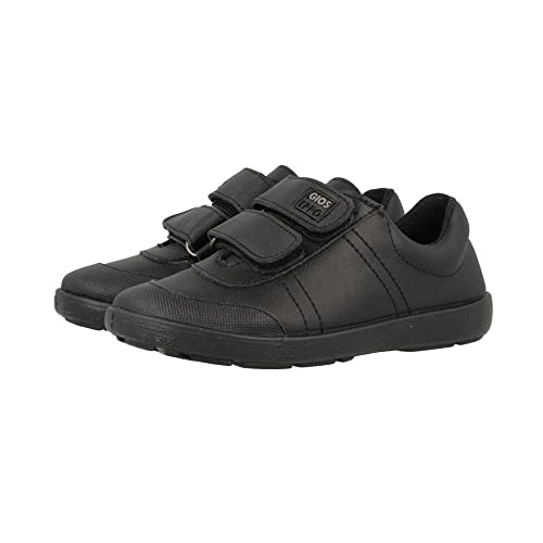 Gioseppo 37049, Mocasines para Niños, (Negro 000), 30 EU: Amazon.es: Zapatos y complementos