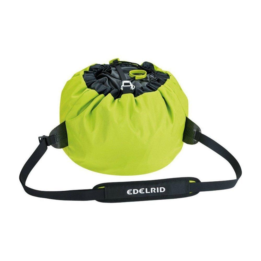EDELRID - Caddy Rope Bag, Regular, Night/Oasis