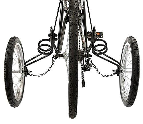 - EZ Trainer Adult Training wheels