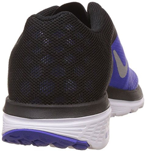 Nike Mujer Mtllc Prsn Run Wht Zapatillas Nike Slvr Morado running Vlt de Fs Wmns Blck 3 Lite qwrqRFxC