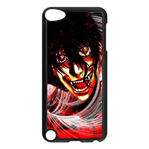 Hellsing iPod Touch 5 Case Black 91INA91332981