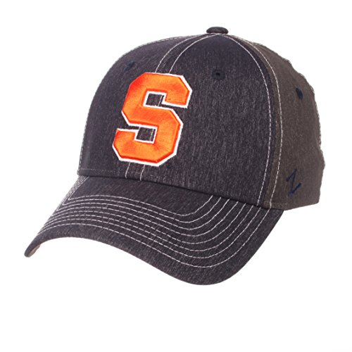 Men's Dusk Hat, X-Large, Team Color/Dark Grey (Orange Team Color)
