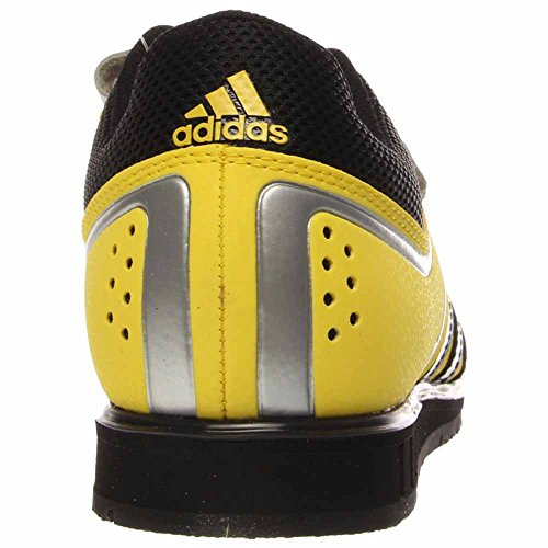 Yellow sports Power Ii Intrieur Adidas Perfect Unisexe Adulte Multi xF8OIzwzq