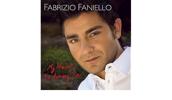 fabrizio faniello my heart is asking you mp3