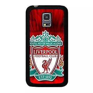 Stylish Liverpool Football Club Phone Case Cover For Samsung Galaxy s5 mini Liverpool Design