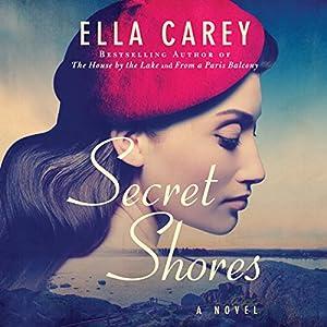 Secret Shores Audiobook