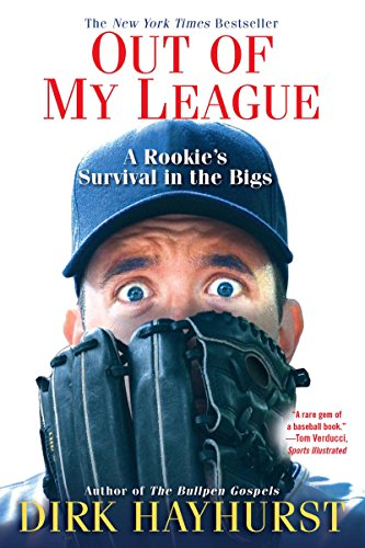 Out of My League: A Rookie's Survival in the - Citadel Out