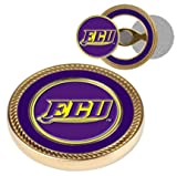 East Carolina Pirates Challenge Coin with Ball Markers (Set of 2)