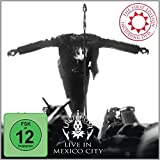 Live in Mexico City-First Edition by Imports (2014-07-29)