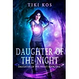 Daughter of The Night: A Norse Mythology Romance