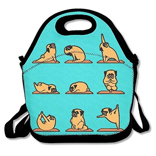 bulldog lunch box - 9