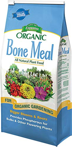 Organic Traditions Bone Meal Size: 24 lbs