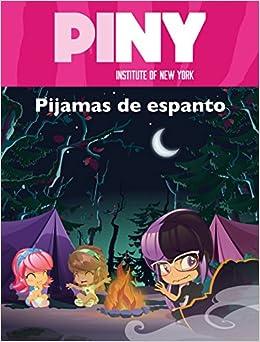 Pijamas de espanto (PINY Institute of New York) : Varios ...