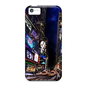 Iphone Cover Case - OAVyV4766DvAqn (compatible With Iphone 5c)