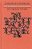Naming and Unnaming, Jordan Stump, 0803242689