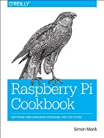 Raspberry Pi Cookbook Front Cover