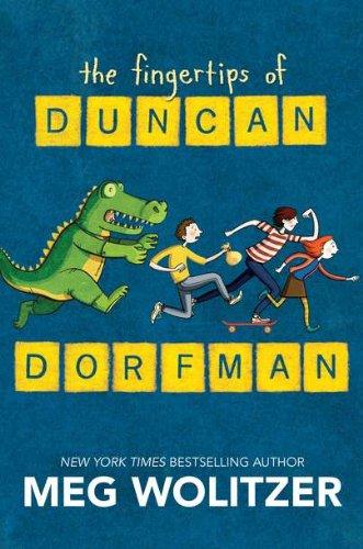 Read Online The Fingertips of Duncan Dorfman PDF