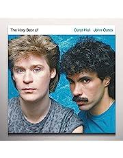 The Very Best Of Daryl Hall John Oates (Vinyl)