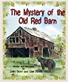 The Mystery of the Old Red Barn, Sally Burr, 1935086170