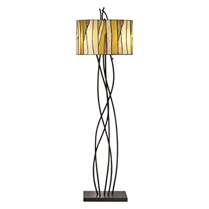 Pacific coast lighting oak vine floor lamp amazon pacific coast lighting oak vine floor lamp aloadofball Choice Image