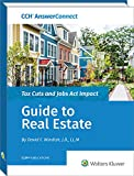 img - for Tax Cuts and Jobs Act Impact- Guide to Real Estate book / textbook / text book