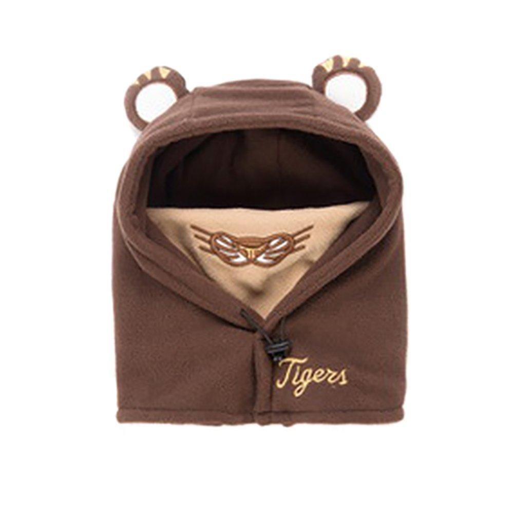 Westeng 1 pcs Sombrero infantil Mantener Caliente Sombrero de Bebé Invierno  Proteger el cuello Gorra e14ae8362ab
