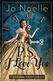 P.S. I Love You (Twickenham Time Travel Romance) by  Jo Noelle in stock, buy online here