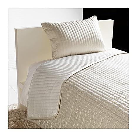 Amazon.com: IKEA KARIT individual/Full Colcha (Colcha) y ...